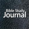 Bible Study Journal