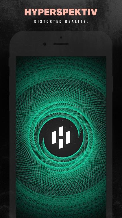 HYPERSPEKTIV screenshot-0