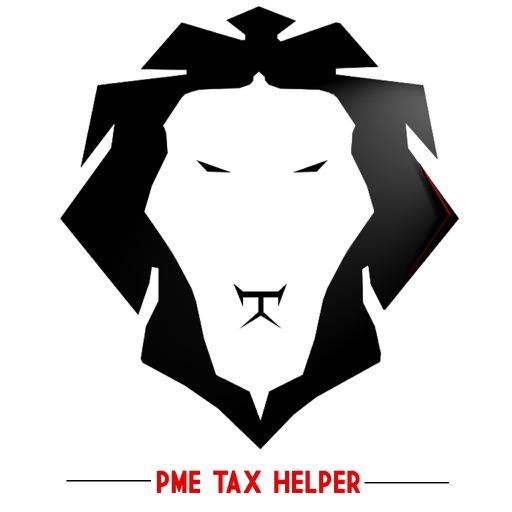 PME Tax Helper iOS App