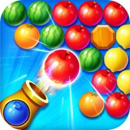 Bubble Fruit Match 3 - Fruit Shoot Edition