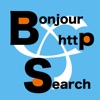 Bonjour Search for HTTP (web) in Wi-Fi