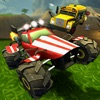 Crash Drive 2: The multiplayer stunt game, with monster trucks & classic muscle cars Reviews