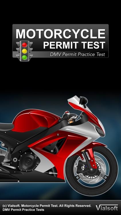 Motorcycle Permit Test - DMV Permit Practice Test