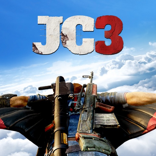 Just Cause 3: WingSuit Experience icon