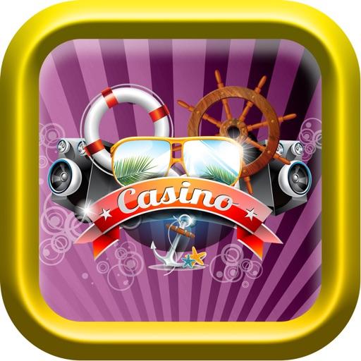 777 Flat Top Slots Casino - Las Vegas Paradise Casino