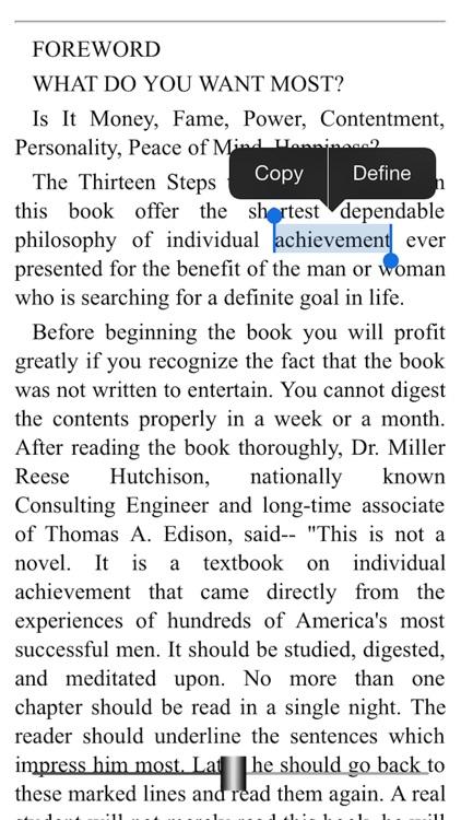 eBook: Poems of Emily Dickinson screenshot-3