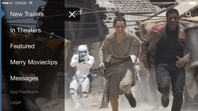 Fandango MOVIECLIPS — Trailers, Clips and Original Videos