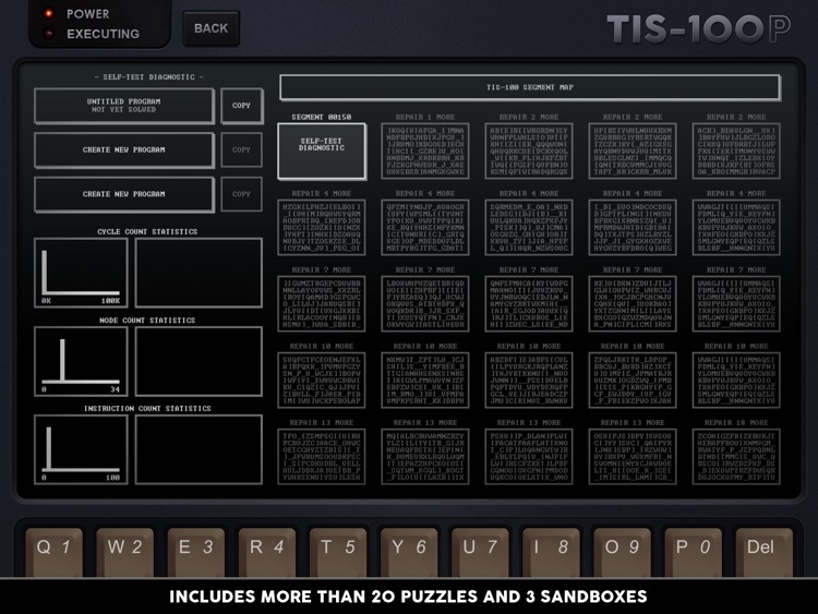 TIS-100P screenshot-4