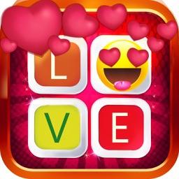 Emoji Keyboard Cupid Combo - Valentine Emoticons!