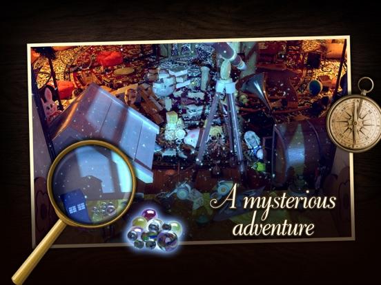 Peter & Wendy in Neverland - A Hidden Object Adventure screenshot 10