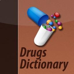 Drug Dictionary Free