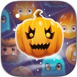 Onet Halloween Pumpkin Match