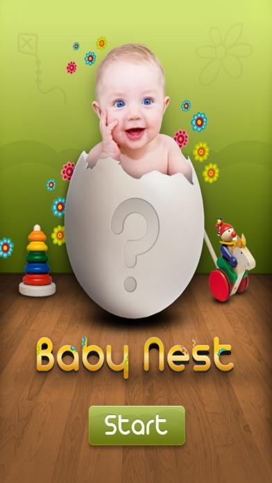 将来の赤ちゃんの顔: 赤ちゃんを作り、妊娠中に名前を決める(赤ちゃんブース)! - Future baby's face : make a baby, pick a name while pregnant (baby booth)!!のおすすめ画像2