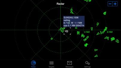 Ais Radar review screenshots