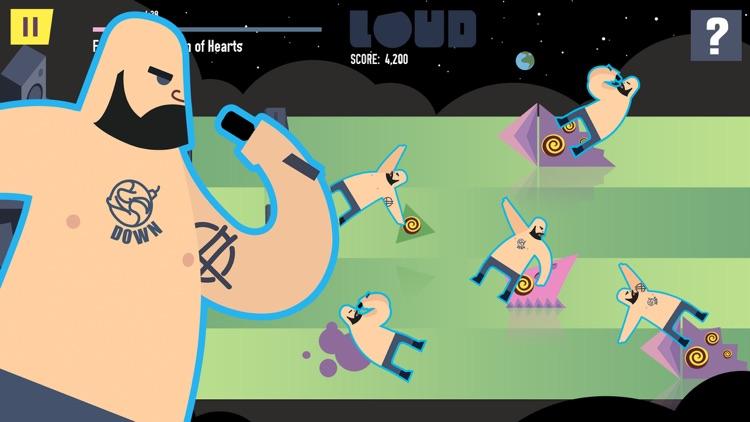 LOUD on Planet X screenshot-3