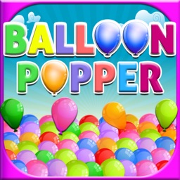 A Balloon Popper Explosion