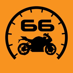 MotoSpeed Apple Watch App