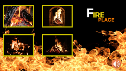 Fireplaces HDのおすすめ画像1