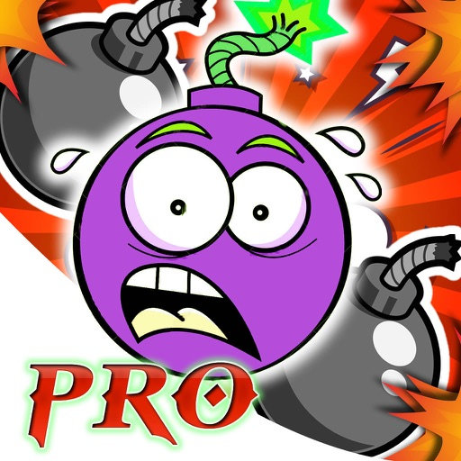 Bomb Blaster PRO - Fun 3 Matching Fun Brain Puzzle Games