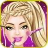 Pink Girl Beauty Bath - Girls game