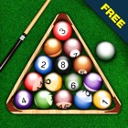Billiard Night Tournament : Unlimited Pool Table Free icon