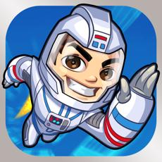 Activities of Galaxy Run 2 - Endless Loop!