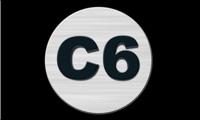 C6 Major and Minor Chord Locator