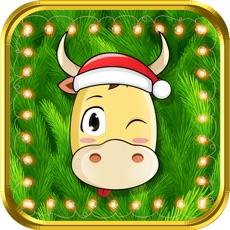 Activities of Santa Claus Games
