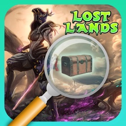 Lost Lands Hidden Mania : A Free Hidden Object Games Adventure