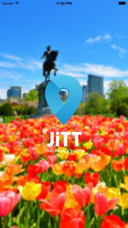 Boston Premium | JiTT.travel Audio City Guide & Tour Planner with Offline Maps
