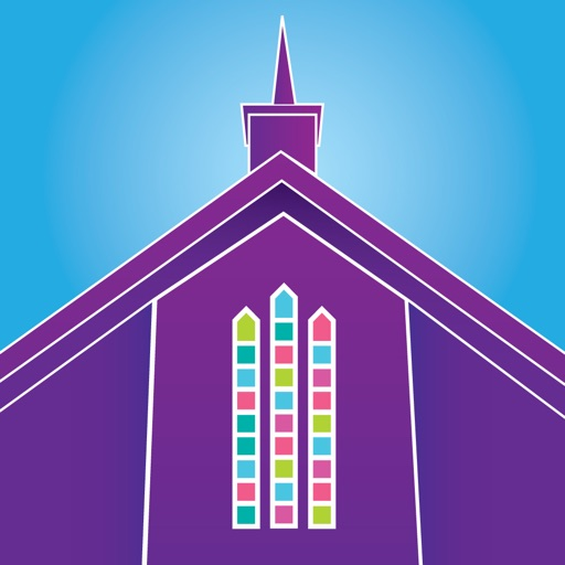 White Plains Baptist Church icon