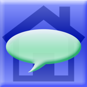 So Much 2 Say - Picture Communication icon