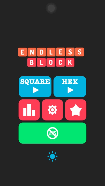 Endless Blocks - Logic puzzles king classic breaker bricks 10/10 game screenshot-3