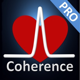 HeartRate+ Coherence PRO | Measure Coherence and Heart Rate