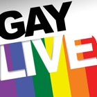 Gay Live : All News to Lesbians, Gays, Bi and Trans icon
