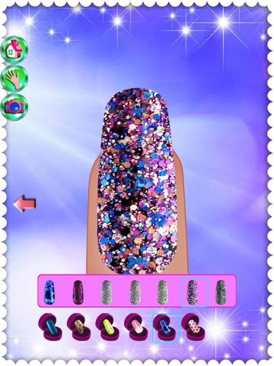 Art Jewelry Necklace Designer screenshot-4