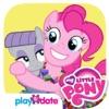 《MY LITTLE PONY》《小马宝莉:Pinkie Pie 的怪姐姐