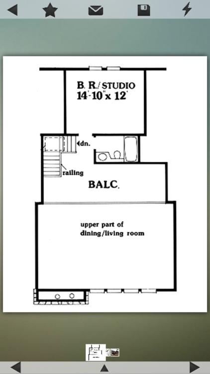 Cabin House Plans Info screenshot-4