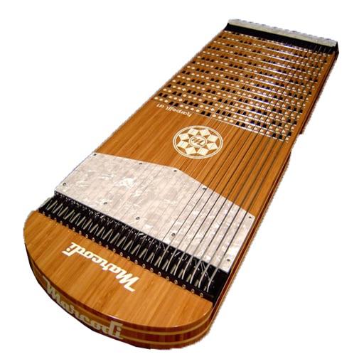 Mobile Harpejji