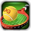 Qingqing Wang - Tennis Play. artwork