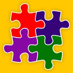 Jigsaw puzzles for kids, Game with 1000+ puzzle to play , Join pieces and learn