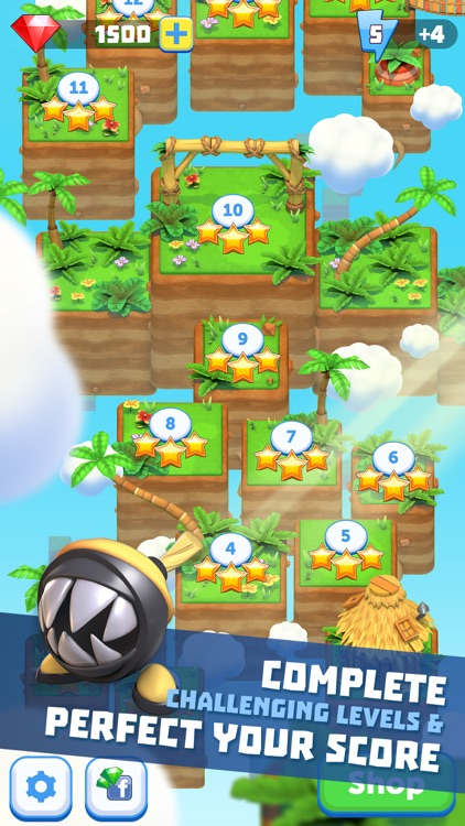 Boomie Blast screenshot-3