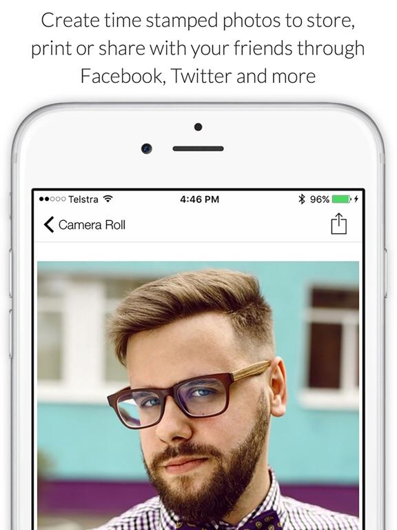 snap dating app