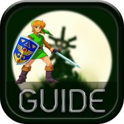 App for Legend of Zelda - Unofficial Guides