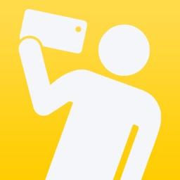Real Selfie - A WYSIWYG Camera