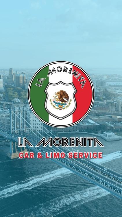 La Morenita Car Service By Limosys Software Llc
