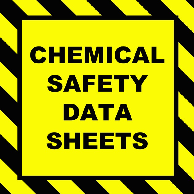 chemical safety data sheets icsc をapp storeで