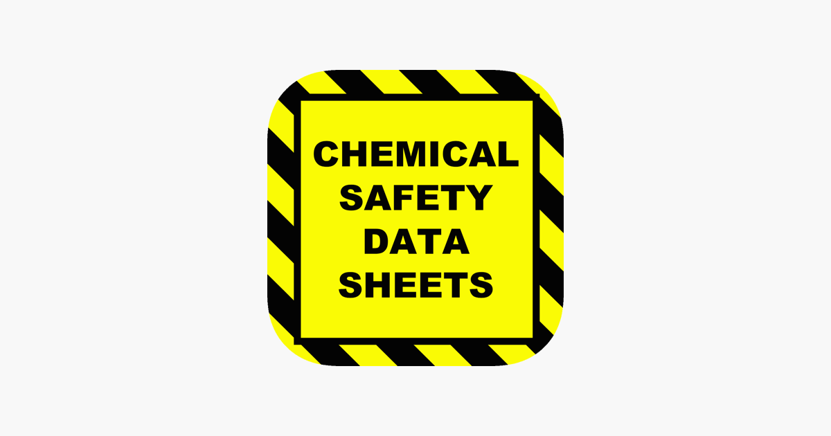 Chemical Safety Data Sheets - ICSC on the App Store