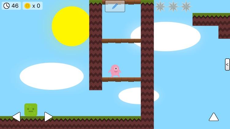 V-Play Level Editor for Platformers screenshot-4