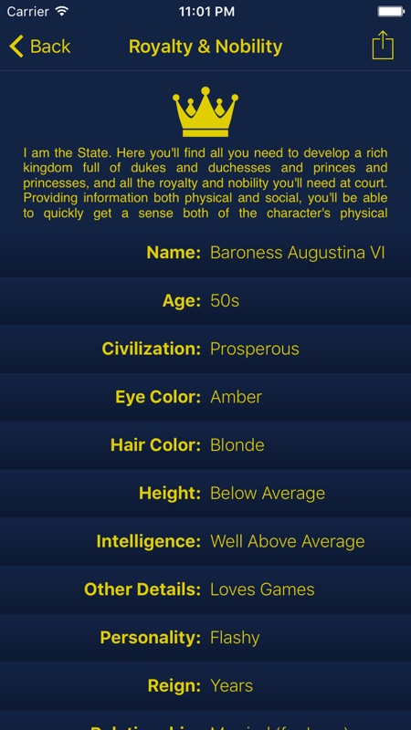 Characterize Randomize Names Online Game Hack And Cheat